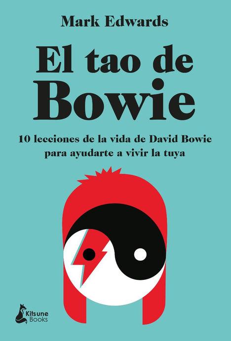 El tao de Bowie, de Mark Edwards