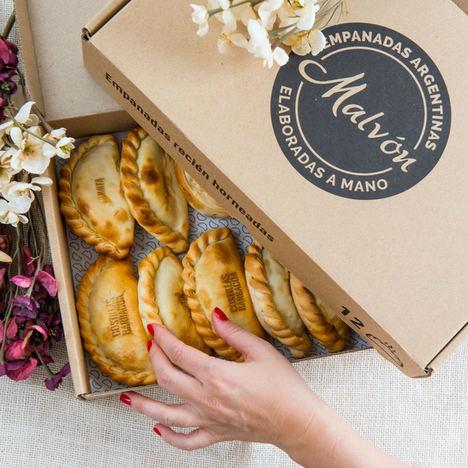Empanadas Malvón abrió en septiembre dos nuevos establecimientos en Madrid