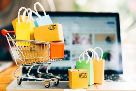 Un escaparate con millones de clientes: empieza a vender en Marketplaces con Creacom y Lengow