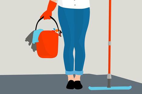 El Covid-19 perjudica gravemente a las empleadas de hogar y cuidadoras latinas