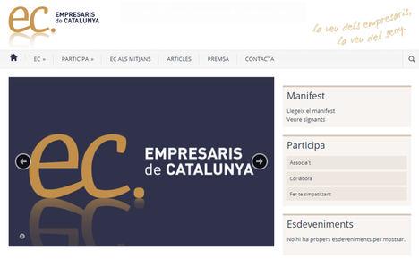 Empresaris de Catalunya considera un error abrir un debate para un nuevo Estatuto de Catalunya
