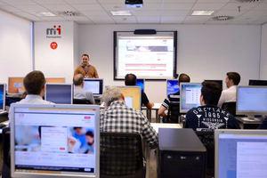 El 21% de las empresas españolas decide invertir en formación tecnológica especializada para sus empleados