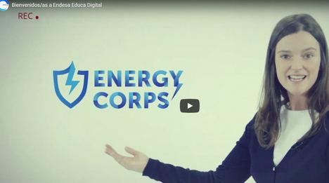 Endesa Educa, la plataforma digital para aprender de energía desde casa