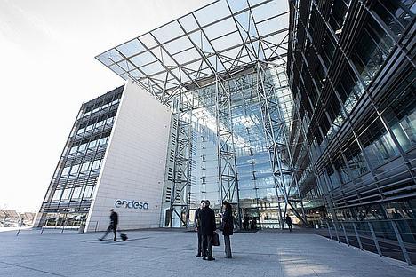 El negocio liberalizado impulsa un 3% el beneficio neto ordinario de Endesa