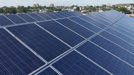 Energía solar: el futuro es ahora
