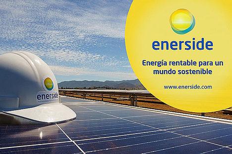 Enerside, desarrollo de energía rentable para un mundo sostenible