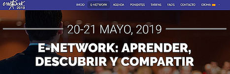 e-Network, el mayor evento de networking del sector energético