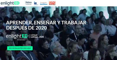 enlightED Awards da a conocer las 5 mejores Startup Edtech del mundo 2020