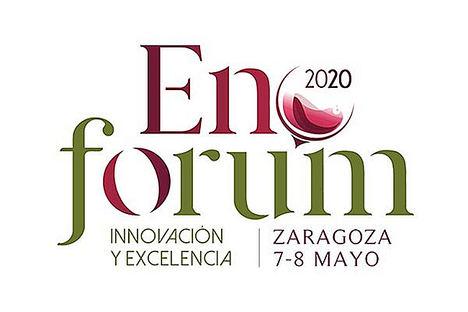 Enoforum regresa a Feria de Zaragoza en 2020