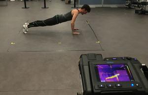 IBV avanza en el análisis de imágenes y la inteligencia artificial para mejorar la salud y el rendimiento de los deportistas
