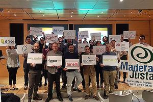 Más de 40 entidades respaldan el manifiesto de Fundación COPADE para la preservación de los bosques en España