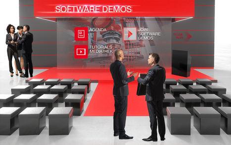 Las demostraciones en directo proporcionan información detallada sobre el software a los usuarios. Los expertos de EPLAN compartirán trucos y consejos para el trabajo diario de ingeniería.