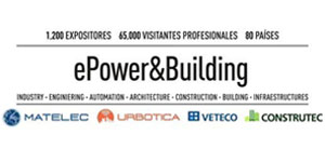 El Colegio de Aparejadores de Madrid organizará una Jornada sobre Smart Cities en el marco de ePower&Building