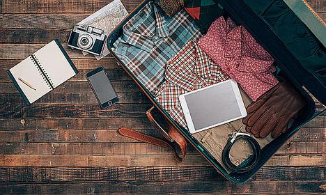 3 productos tecnológicos que no pueden faltar en el equipaje para estas vacaciones de verano