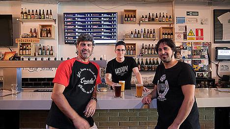 Cierzo Brewing cierra una ronda de 440.000 euros a través de Crowdcube