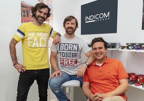 The IndianFace y Uller se fusionan y se convierten en uno de los grupos de moda óptica líderes en el sector, ahora son INDICOM BRANDS