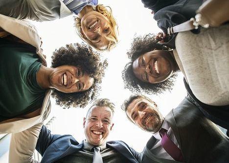 El team building como motor de crecimiento empresarial