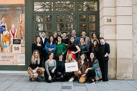 Luxe Talent celebra su décimo aniversario