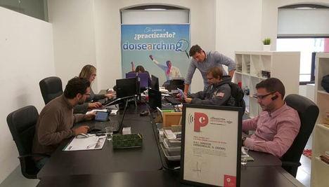 Doiser, el portal de empresas para empresas de más éxito en España