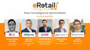 Tecnología, Omnicanalidad y Customer Experience a debate en eRetail Congress 2021