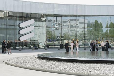 Ericsson lanza nuevos servicios de red para responder al auge del IOT