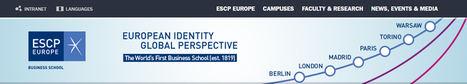 El Master en Finanzas de ESCP Europe, número 2 a nivel mundial según el último ranking del Financial Times