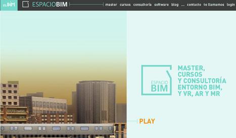 El futuro de la construcción en España pasa por incorporar tecnología BIM