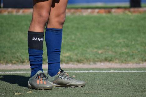 OLIVER, la tecnología que revoluciona el fútbol, levanta 400 mil euros de inversión y sale al mercado