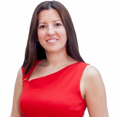 Estefanía Matesanz, reelegida decana del COIAE y presidenta de la AIAE