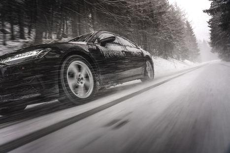 La nueva etiqueta europea de neumáticos facilita la compra online