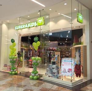 La cadena de jugueterías Eurekakids anuncia 4 nuevas aperturas, una de ellas en Qatar
