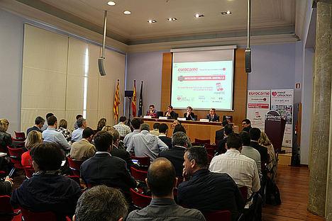 Eurocarne muestra cómo la digitalización y la automatización son la base de la Industria Cárnica 4.0