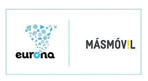 Eurona firma un acuerdo con MásMóvil para llevar fibra a más de 7 millones de hogares y empresas