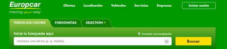 El Grupo Europcar, patrocinador del European Startup Prize for Mobility, premia a la Startup MaaS Global