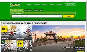 El grupo Europcar refuerza su expansión internacional con la apertura de nuevas franquicias en 9 países