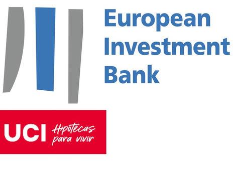 El BEI y Unión de Créditos Inmobiliarios unen fuerzas para impulsar proyectos de eficiencia energética en España y Portugal