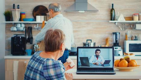 Fundación ONCE, EverHealth y Clúster Smart City apuestan por la telemedicina accesible a todas las personas