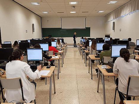 110 empleados más de Caja Rural de Navarra se examinan para que el CISI acredite que cumplen con MiFID II