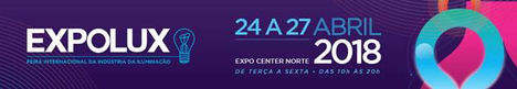 La empresa española Prilux asiste a la 16ª edición de EXPOLUX en Brasil