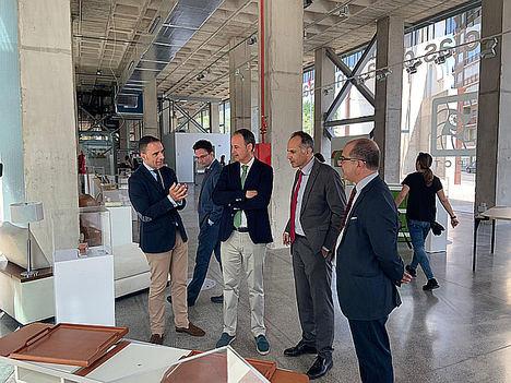 CETEM muestra la evolución del diseño de mobiliario durante 25 años