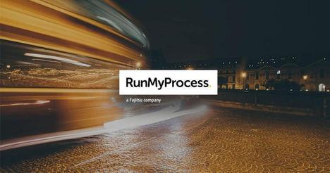 Fujitsu RunMyProcess impulsa la próxima ola de adopción del cloud gracias a Amazon Web Services