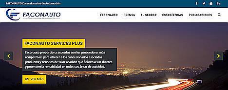 I Observatorio del VO de la Distribución Oficial en Trafic organizado por Faconauto