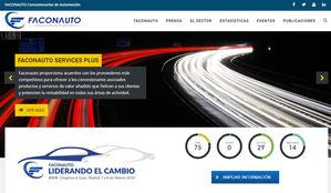 50 grupos de trabajo reunirán a más de 1.000 profesionales de la automoción en el XXVII Congreso & Expo de Faconauto