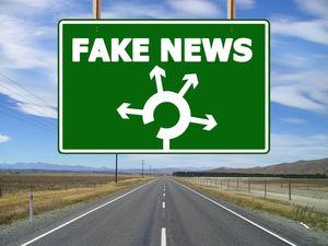 Que la verdad sea más rápida que la mentira