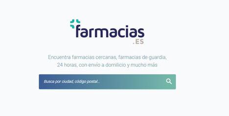 Los farmacéuticos piden vender online medicamentos sin prescripción durante la crisis del coronavirus