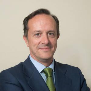 Fernando Sobrini, director general adjunto de Banca de Particulares de Bankia.