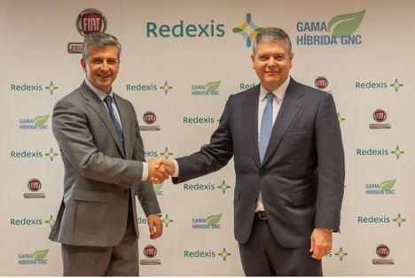 Redexis y Fiat Professional, unidos para fomentar la movilidad sostenible
