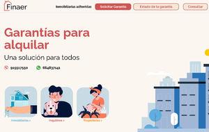 Finaer abre sus nuevas oficinas en Euskadi, Galicia y Comunidad Valenciana