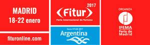 Argentina, protagonista en FITUR 2017