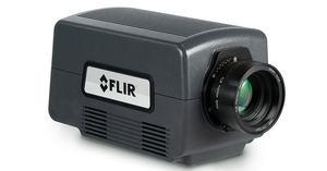 FLIR presenta la próxima generación de cámaras térmicas científicas compactas de alta definición